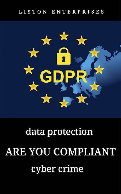 GDPR free ebook explanatory recommended reading