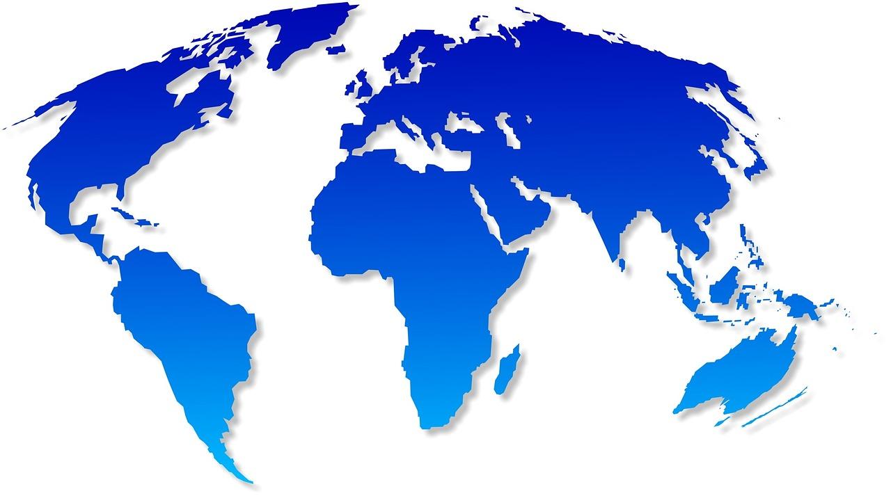 Premium Dot Global Domains